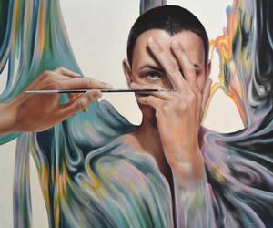 Self Three (Train Your Brain - Contest) by alexracu