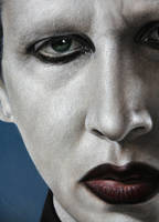 M.M. look (Detail) by alexracu
