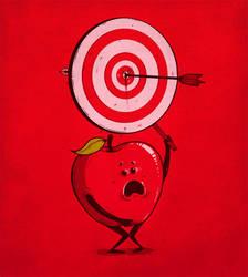 Alternate target by Naolito