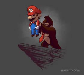 Gaming King by Naolito