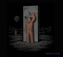 A Star Odyssey by Naolito