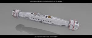 HMS Hexapuma by Sven1310