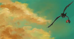 Flight by Sequana