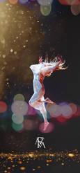 Florence + The Machine iPhone X Wallpaper by luisperu9