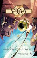 Virga promo/cover1 by MBirkhofer