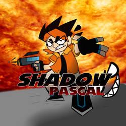 Shadow Edgelord Pascal by Hikari-Kara