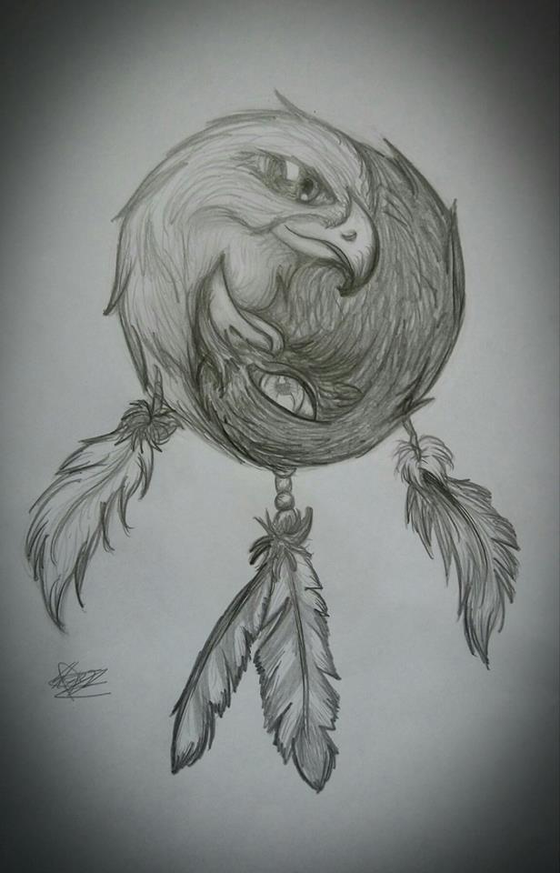 Yin Yang by Stepzzi