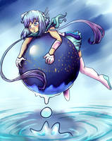 Lapis x2 by Synchro-Style