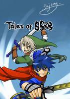 tales of ssbb 3 by sho-hei