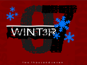 WINT3R 07 by scopic-pulsion