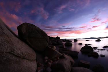 Bonsai Beach by scopic-pulsion