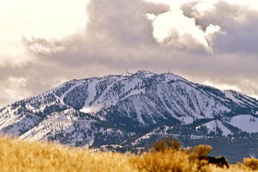 Mount Rose by scopic-pulsion