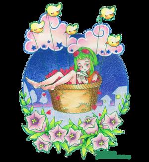 Campanella by yuukiartda