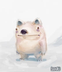 Polar Derpbear by Andrei-Sitari
