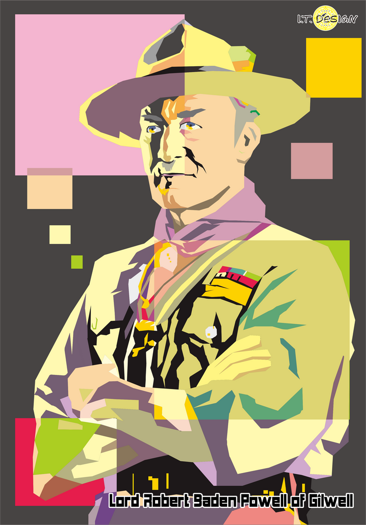 Baden Powell By Ivantrie On Deviantart