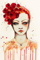 Hello autumn by PixieCold