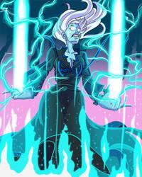 Theme 38- Abandoned by Animeshen