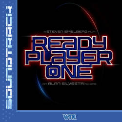 Ready Player One OST Custom Cover #9 by anakin022