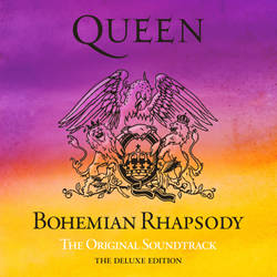 Bohemian Rhapsody Soundtrack Cover #40 by anakin022