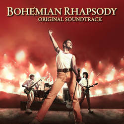 Bohemian Rhapsody Soundtrack Cover #41 by anakin022