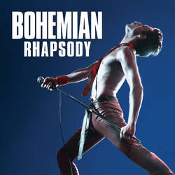 Bohemian Rhapsody Soundtrack Cover #42 by anakin022