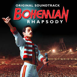 Bohemian Rhapsody Soundtrack Cover #43 by anakin022