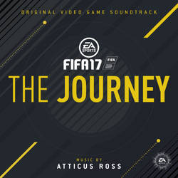 FIFA 17 - The Journey Soundtrack Cover by anakin022