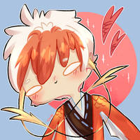 Koichi but Better by tsun-mxx