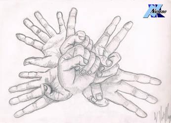 Give Me Five! by Natrebo