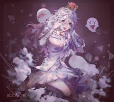 [FA]: Boosette by Sehyen