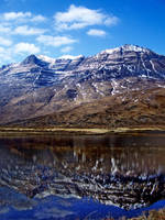 View From Ling Hut by Ballisticvole