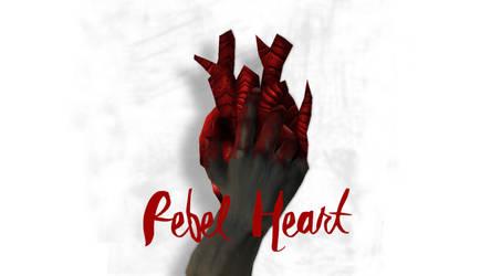 REBEL HEART by KillerCookie95