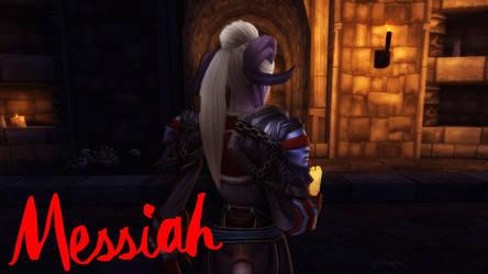 Messiah by KillerCookie95