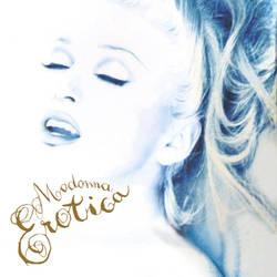 Madonna - Erotica Alternative Cover (Fan-Made) by KillerCookie95