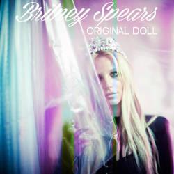 Britney Spears - Original Doll Alternative Cover by KillerCookie95