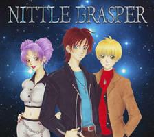 Nittle Grasper by Chawia
