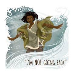 ATLA: Au I'm NOT going back by GodessFae