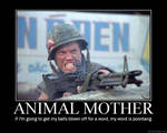 Animal Mother by MastaXander