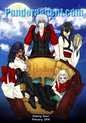Pandora Poster! by TheEternalBlackRose