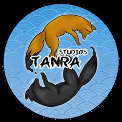 TAnra Studios-logo 1 by TheEternalBlackRose