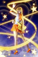 Sailor V by sheenaduquette