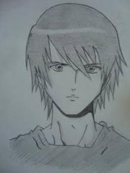 My Drawing'12 by Izaya-Orihara8