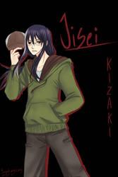 FanArt: Kizaki Suitani by A-yuu-ka