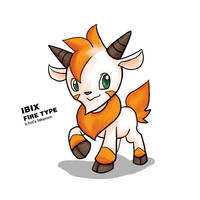 Ibix by k-hots