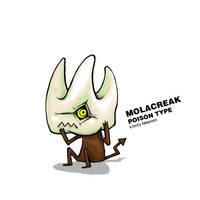 Molacreak by k-hots