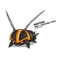 Beetdio by k-hots