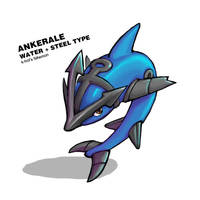 Ankerale by k-hots