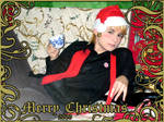 MerryXMAS COSPLAY by neynaoe