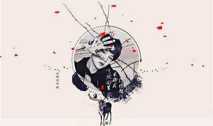 310517. Yoongi by Sei-huan