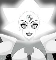 White Diamond by LilyandJasper